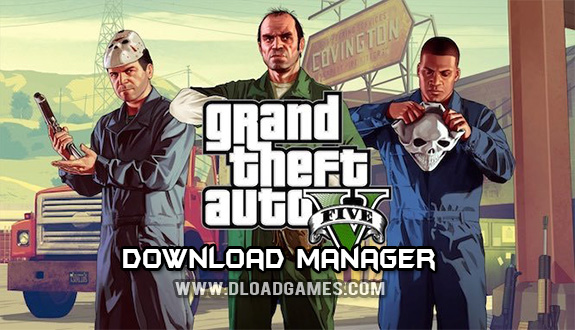 Grand Theft Auto V Download Free