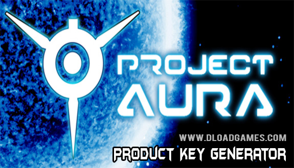 Project AURA keygen