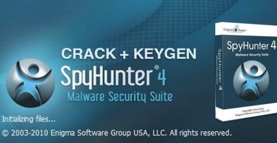 SpyHunter 4 Serial Keys