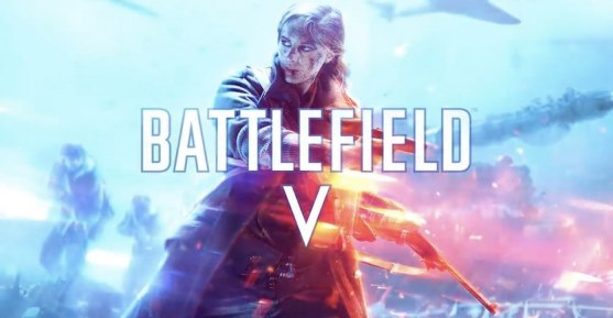 Battlefield 5 Beta Key