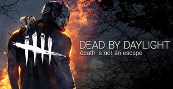 Dead by Daylight Key Gen 2018