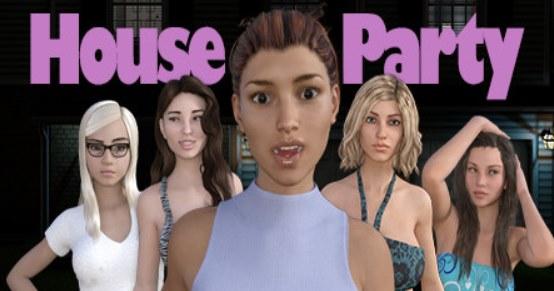 House Party Steam Keygen