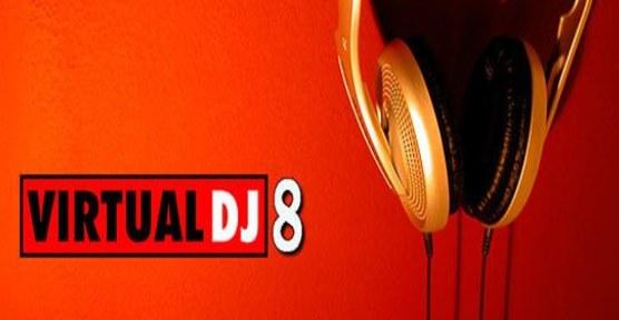 Virtual DJ 8 Activation Keygen