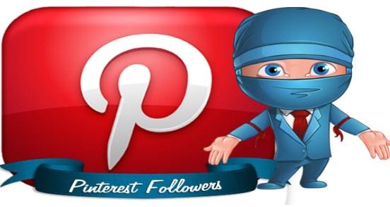 Pinterest Followers Tool