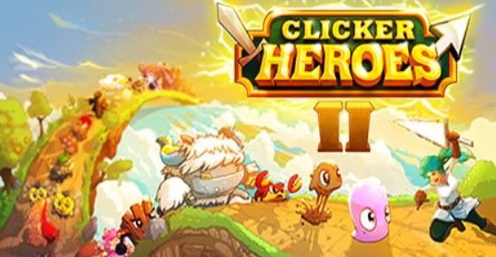 Clicker Heroes 2 download keys