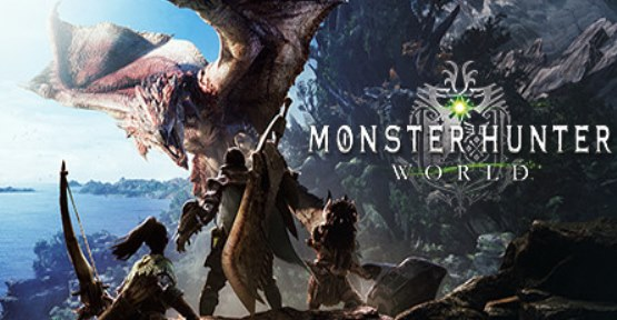 Monster Hunter World keygen download