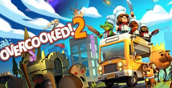 Overcooked 2 Keygen Download