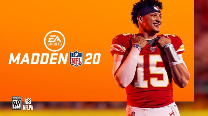 Madden NFL 20 cd key generator