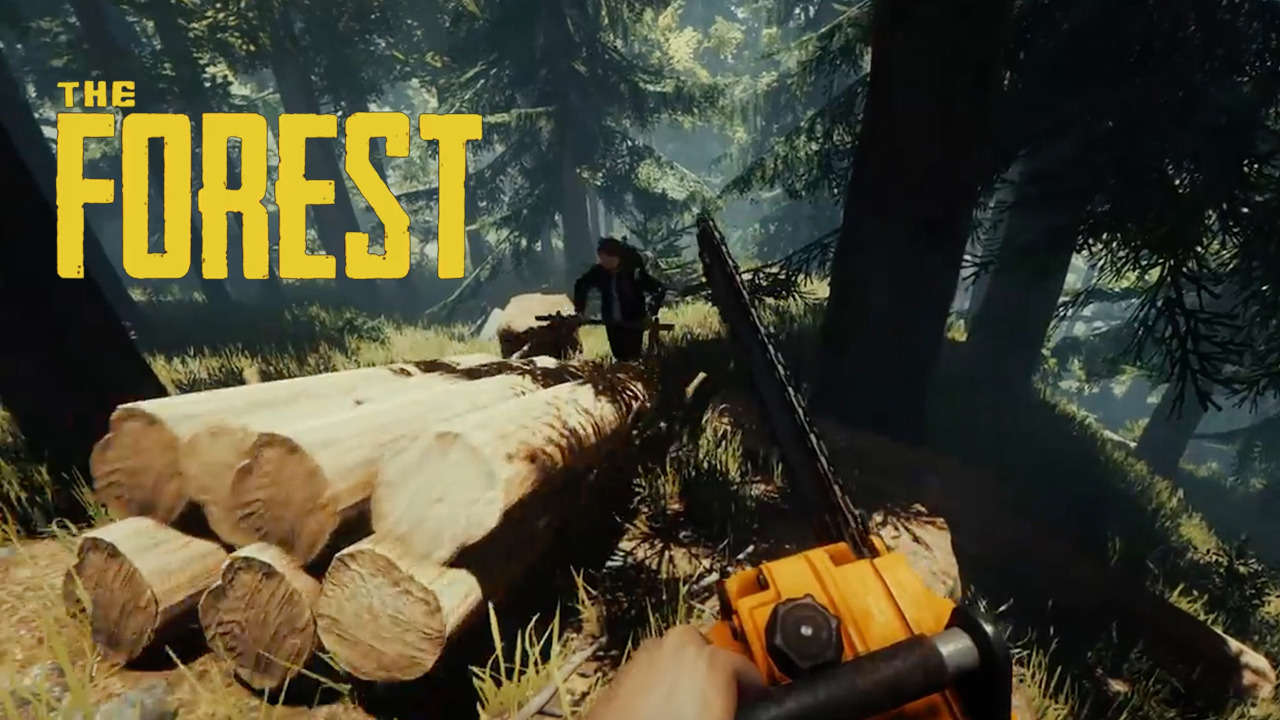 the forest free product keys