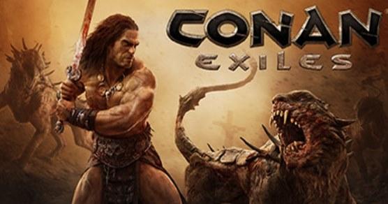 Conan Exiles free steam codes