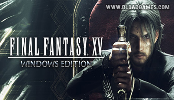 FINAL FANTASY XV download manager 2018
