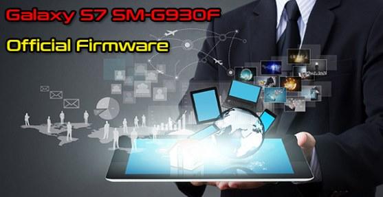 Galaxy S7 SM-G930F ROM