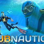 Générateur de clés Subnautica