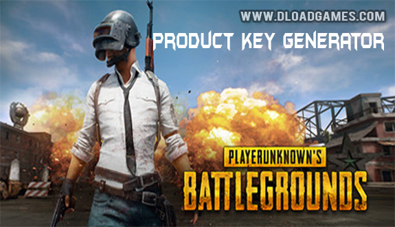 pubg key generator 2018