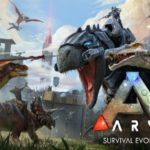 ARK Survival Evolved free codes