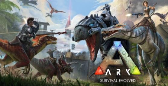 ARK Survival Evolved free codes