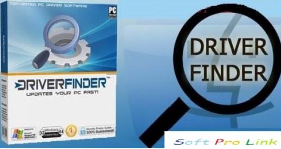 DriverFinder Free Serials