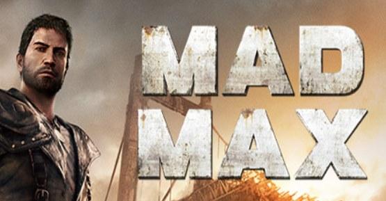 Generate Mad Max CD Key