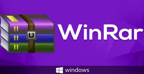 WinRAR free serials