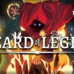 Wizard of Legend free steam keygen