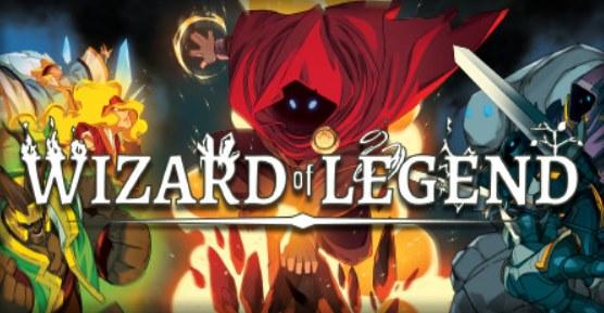 Wizard of Legend free steam keygen