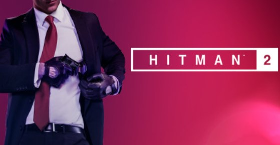 HITMAN 2 Beta Key Gen
