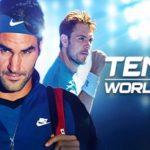 Tennis World Tour Clés Steam gratuites