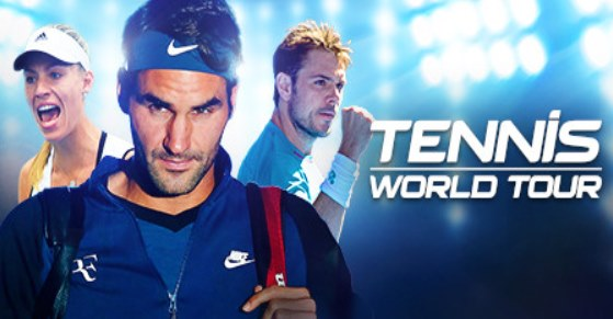 Tennis World Tour free steam keys