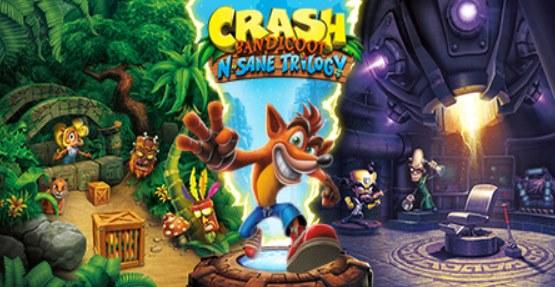 Crash Bandicoot Trilogy Keygen for Steam