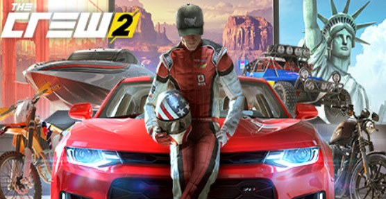 The Crew 2 Free CD Key