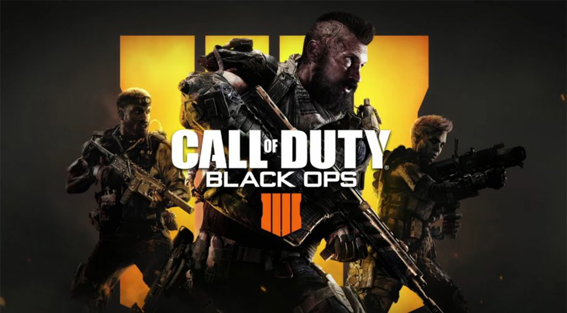 Black Ops 4 free game keygen