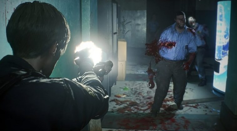 Resident Evil übersetzung
