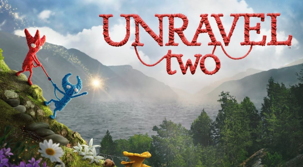 Unravel Two PC Game Download Link