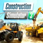 Construction Simulator 3 APK Download Free