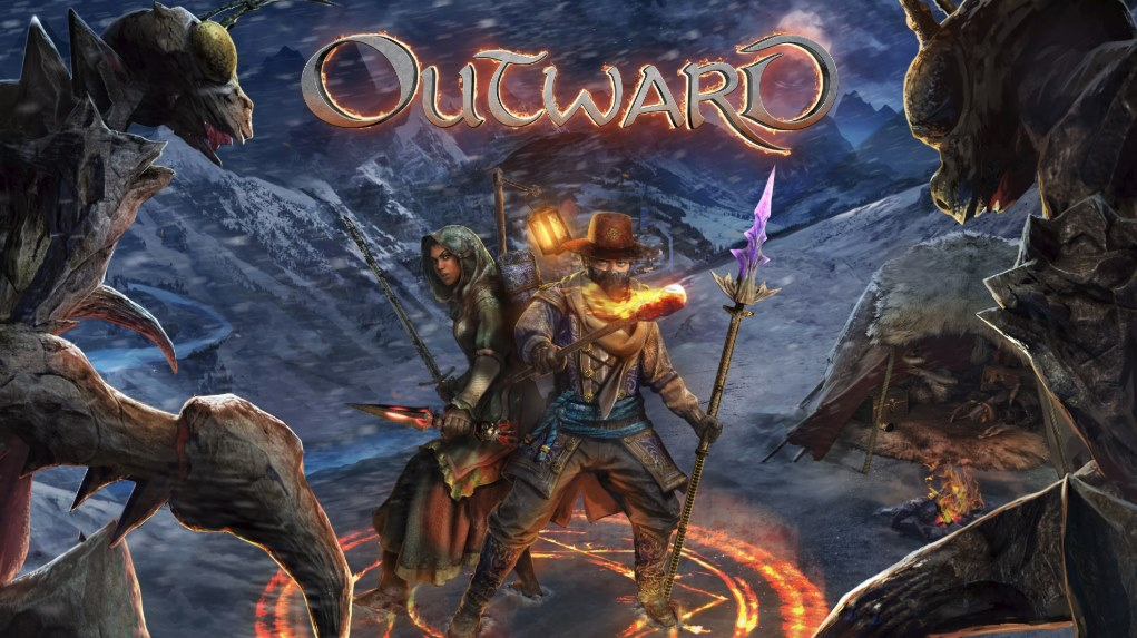 Outward Free Download 2019