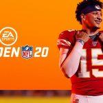 Madden NFL 20 générateur de clé cd