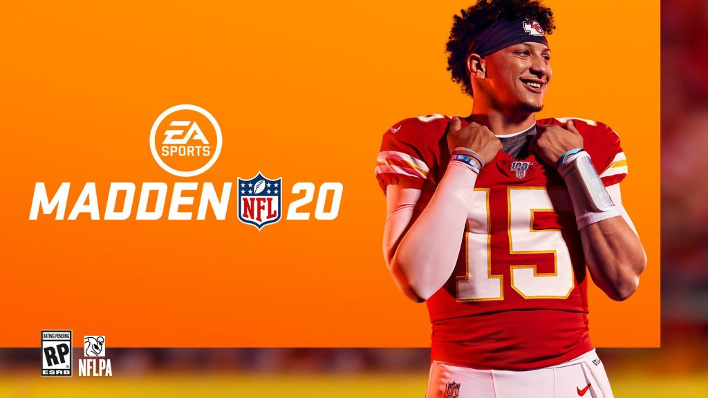 Madden NFL 20 cd key generator
