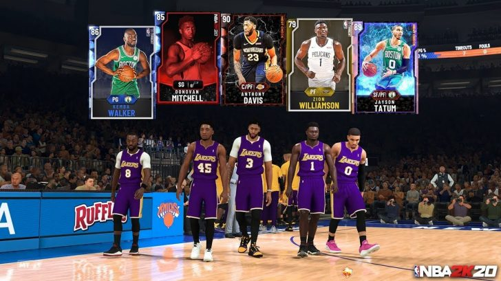 nba 2k20 cd key generator