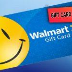 Walmart Gift Card Finder 2020