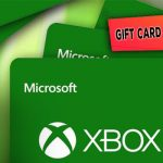 Xbox Gift Card Finder 2020