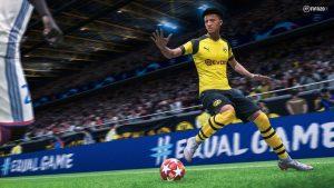 FIFA 20 Télécharger 1